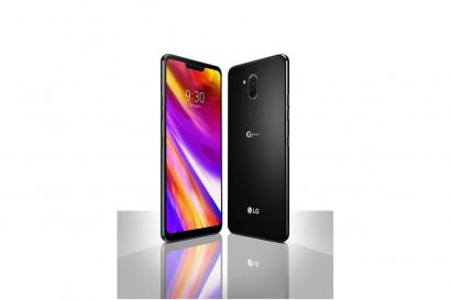 LG G7 <sup>ThinQ</sup>, 중남미 출시