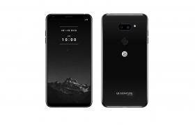 두 번째 超프리미엄 스마트폰 'LG 시그니처 에디션' 출시