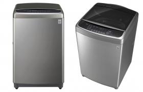 에너지효율 높인 통돌이세탁기 출시