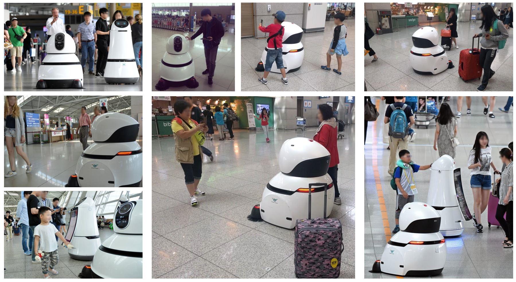 청소 로봇