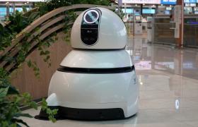가전, 스마트폰 만드는 LG전자가 로봇에 투자하는 이유