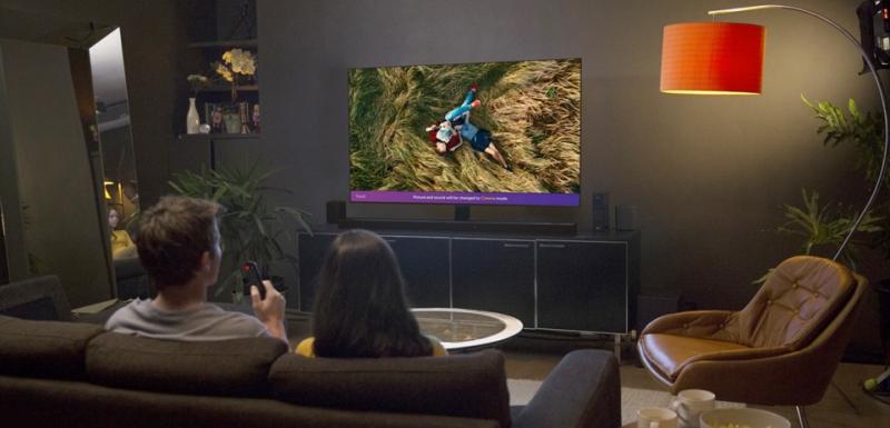 [LG 올레드 TV AI <sup>ThinQ</sup>] '자연어 음성인식' 기술로 달라진 LG TV