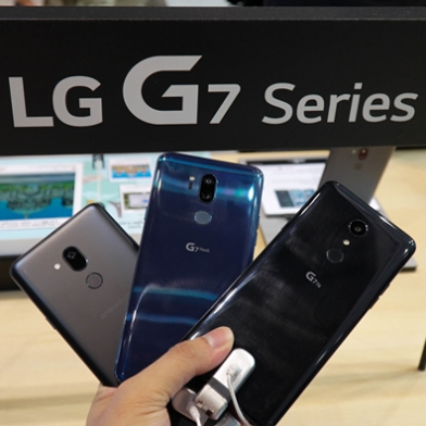 'IFA 2018'에서 확인한 'LG 스마트폰'의 기본기