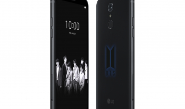 'LG Q7 BTS 에디션'은 LG Q7에 방탄소년단 관련 특화 기능들을 담은 한정판 제품으로, 사용자의 개성을 돋보이게 해 주면서도 방탄소년단을 더 가깝게 느낄 수 있는 다양한 컨텐츠를 갖춘 것이 특징이다.예약 가입은 13일부터 19일까지 이동통신 3사 온라인 숍에서 가능하며, 20일 국내 시장에 처음으로 출시된다. 출고가는 473,000원이다.
