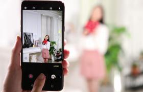 올가을 인생샷을 위한 'LG V40 ThinQ' 카메라 사용법