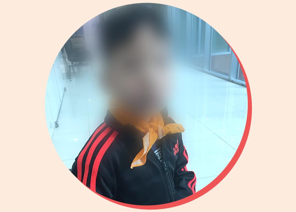 지호(가명,7살)