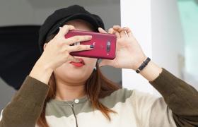 전문가에게 여행 사진 꿀팁을 배우다! LG V40 ThinQ 일일 클래스