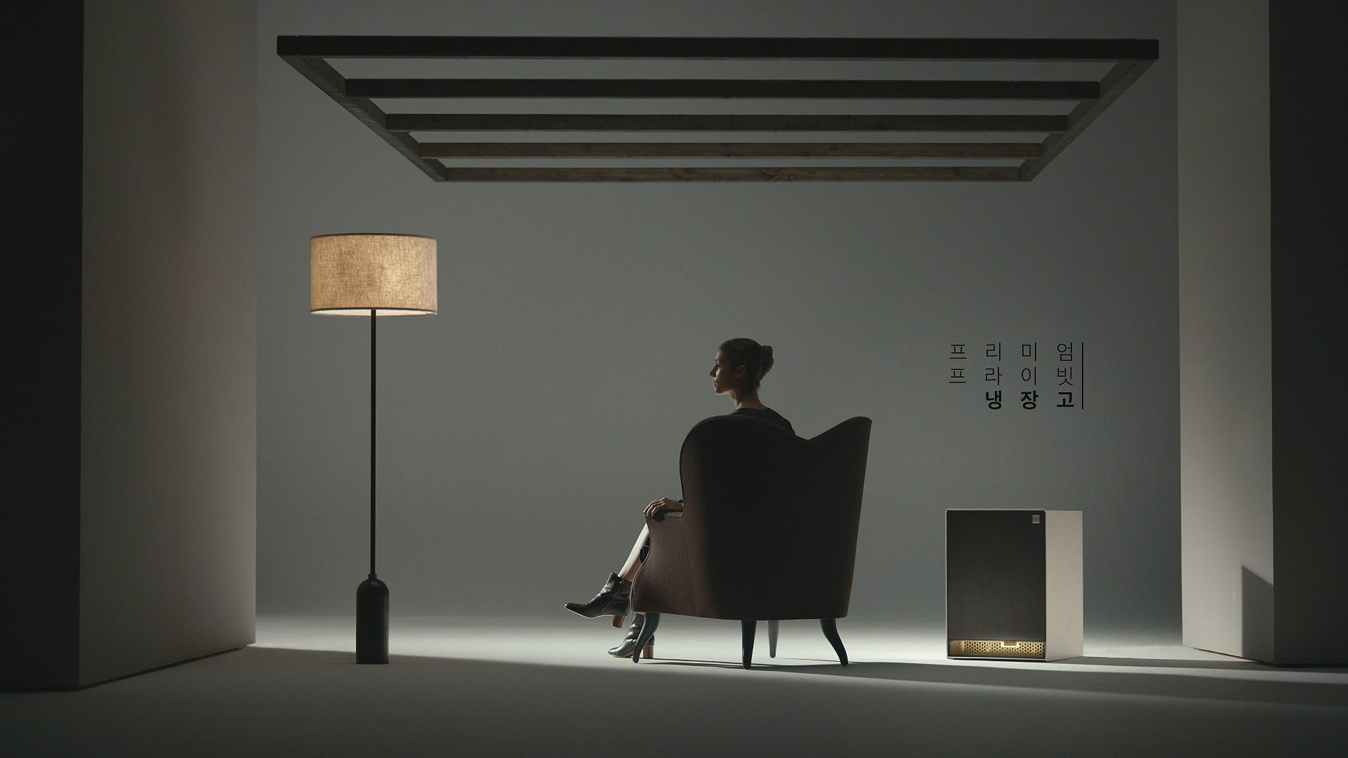 프리미엄 프라이빗 가전 'LG 오브제' 절제미 돋보이는 TV 광고 온에어