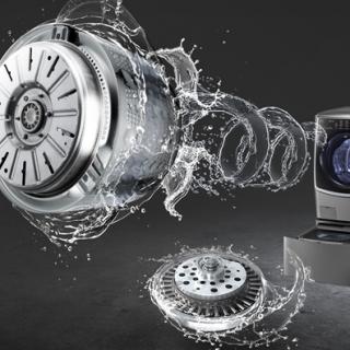 [창립 60주년] 세탁기는 우리의 삶에서 어떤 역할을 해왔을까요?