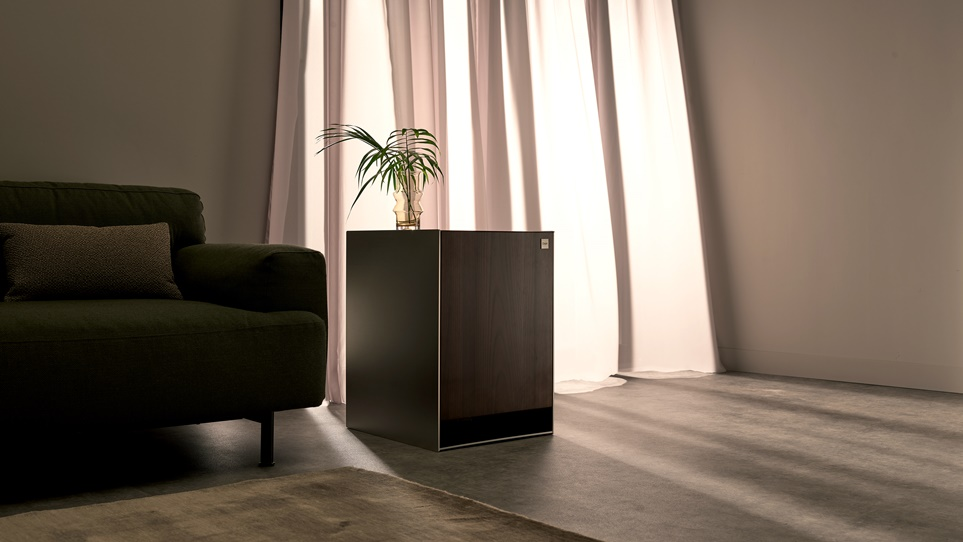 LG Objet 가습 공기청정기