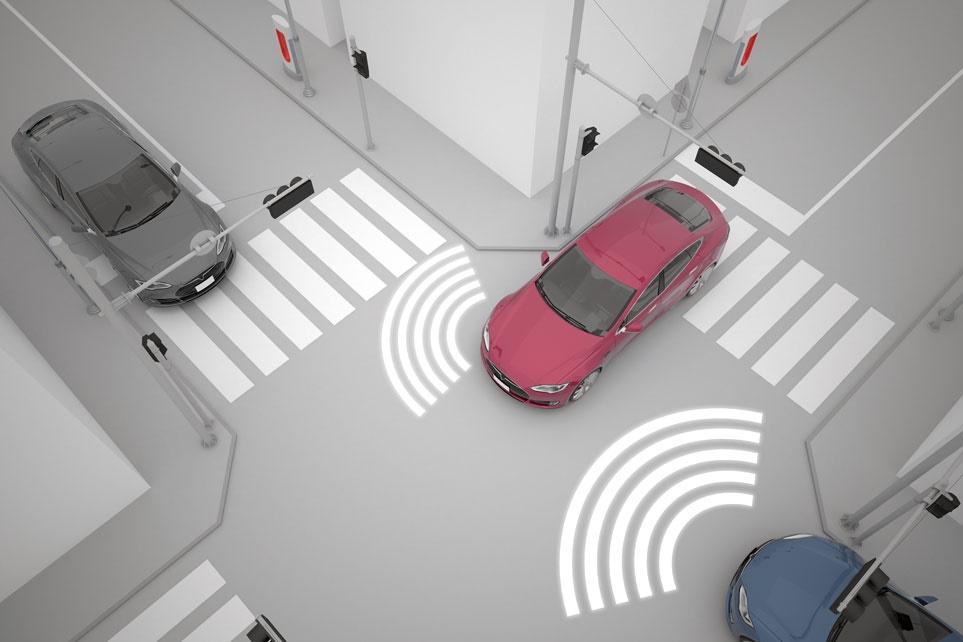 ADAS (Advanced Driver Assistance Systems, 첨단 운전자 지원 시스템)