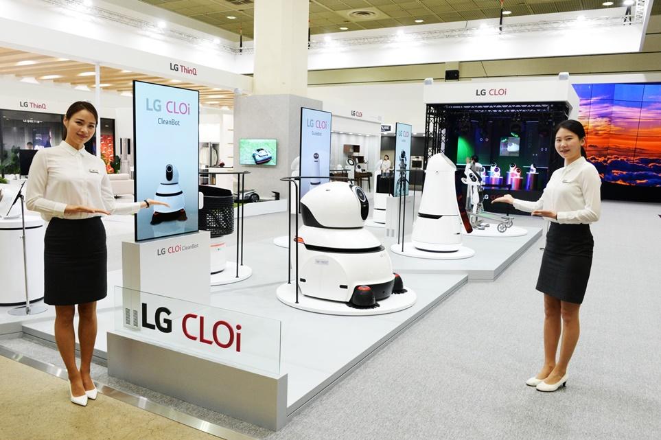LG CLOi
