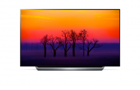 LG 올레드 TV 대표 제품 이미지