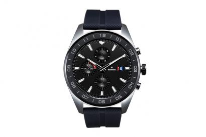 아날로그 감성 담은 스마트워치 'LG Watch W7' 출시