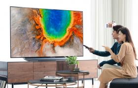LG전자, 2세대 인공지능 기술로 더 강력해진 2019년형 올레드 TV 전격 출시