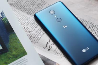 플래그십 스마트폰 부럽지 않은 가성비 끝판왕 LG Q9