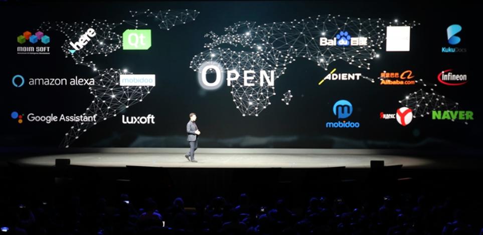 오픈 이노베이션(개방형 혁신)