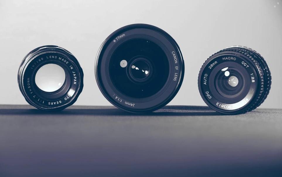 자율주행차의 눈 '카메라'
