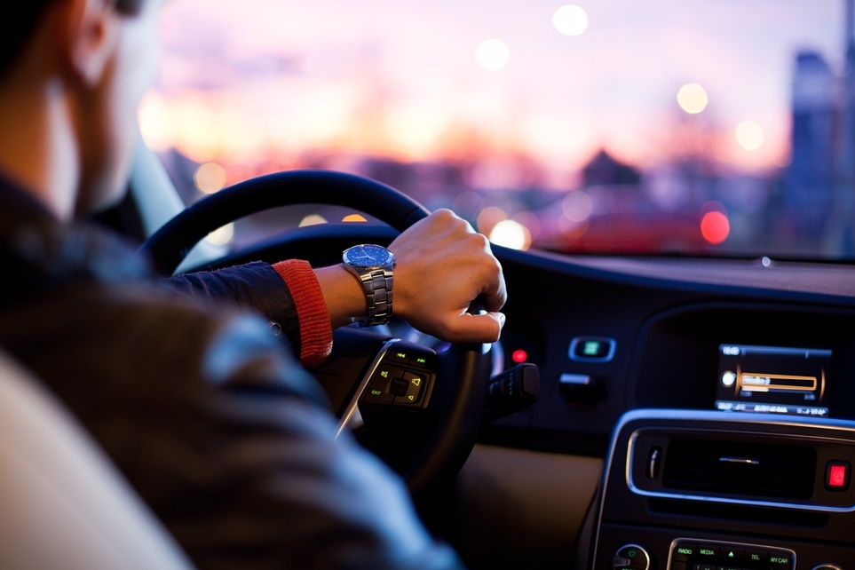 운전자 모니터링으로 발전되는 자율주행차