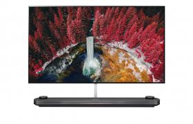 2019년형 LG 시그니처 올레드 TV W 제품 이미지