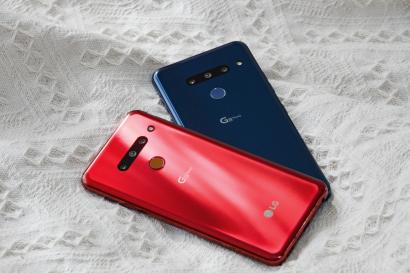 LG G8 ThinQ, 글로벌 카메라 화질 평가기관 'VCX 포럼' 평가에서 스마트폰 1위