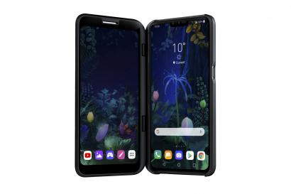 'MWC19' 5G 스마트폰과 서비스의 미래를 제시한 LG