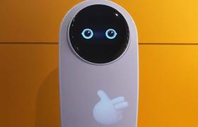 [LG전자 at SXSW #2] 감성 로봇, 'LG 클로이'