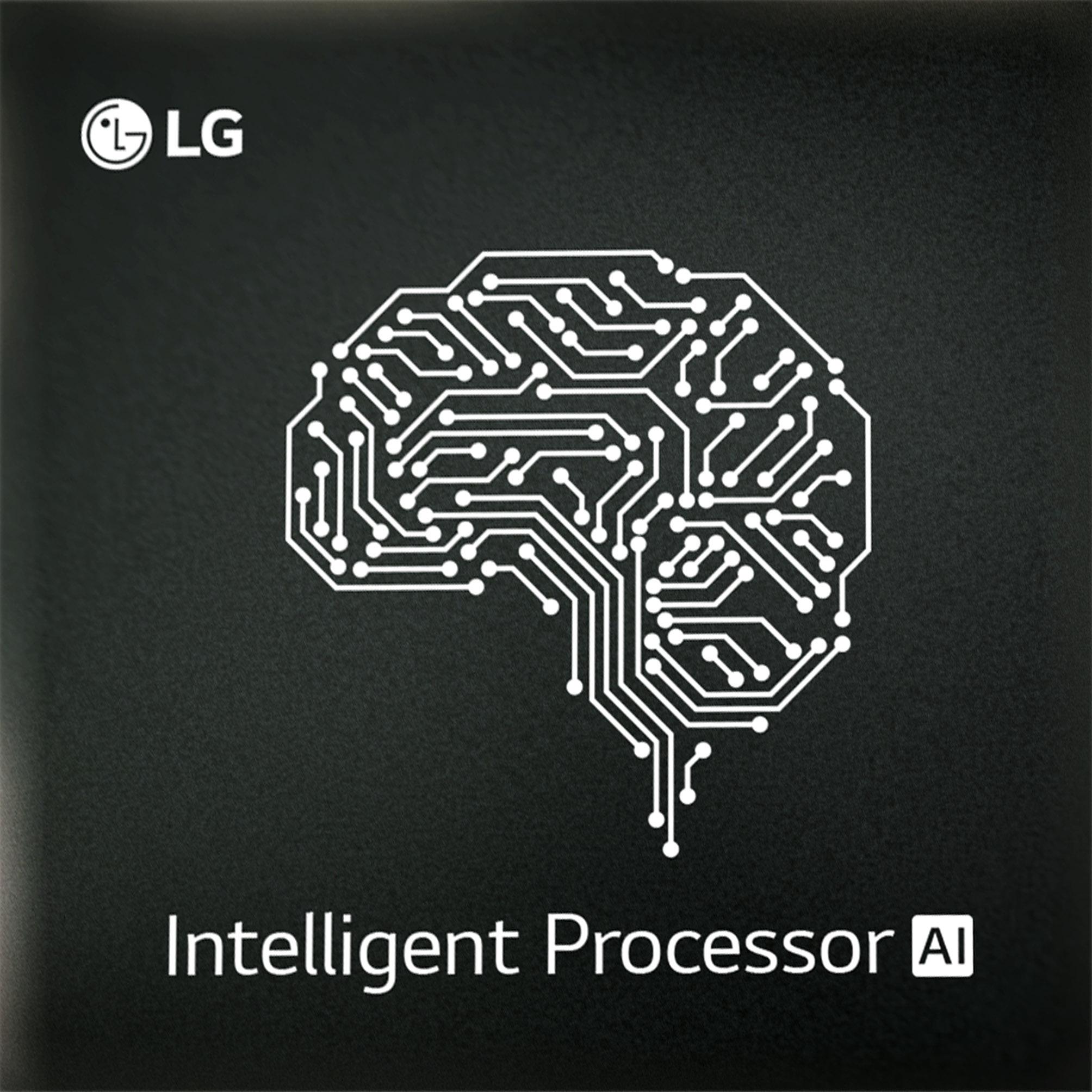 LG전자가 로봇청소기, 세탁기, 냉장고, 에어컨 등 다양한 제품에 범용으로 사용할 수 있는 'AI칩(Artificial Intelligence Chip)'을 독자개발했습니다.