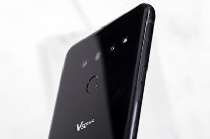 LG V50 ThinQ 5G 초간단 스펙 정리!