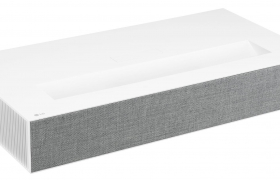 'LG 시네빔 Laser 4K' 프로젝터(모델명:HU85LA) 제품 이미지