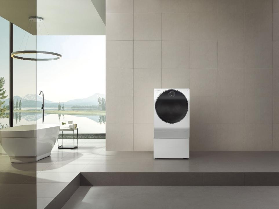 LG SIGNATURE 세탁기