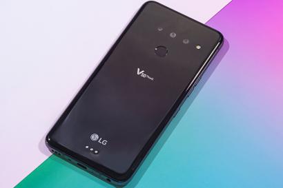 LG V50 ThinQ에 대한 궁금증 Top 5