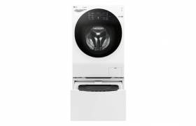 LG 세탁기, 유럽서 최고 평가 잇따라