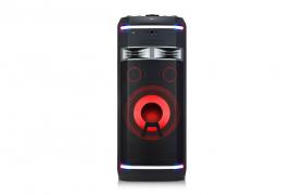 'LG 엑스붐' 원바디 미니 오디오 제품 이미지(모델명:OL100)