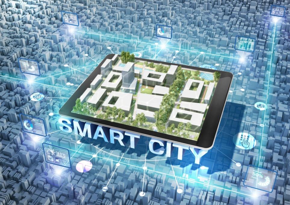 SMART CITY의 필요성