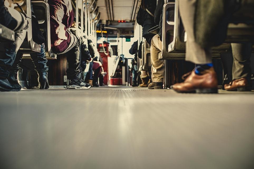 자율주행이 가능한 대중교통