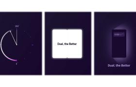LG전자가 'IFA 2019'에서 공개 예정인 하반기 전략 스마트폰에 관한 티저(Teaser)영상을 공개했다. 약 15초 분량의 이 영상은 신제품이 '프리 스탑 힌지' 기술을 적용해 어느 각도에서나 고정해 사용할 수 있고, 전면 알림창을 탑재한다는 점을 암시하고 있다.