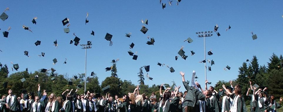 세인트 존스 대학교 졸업식