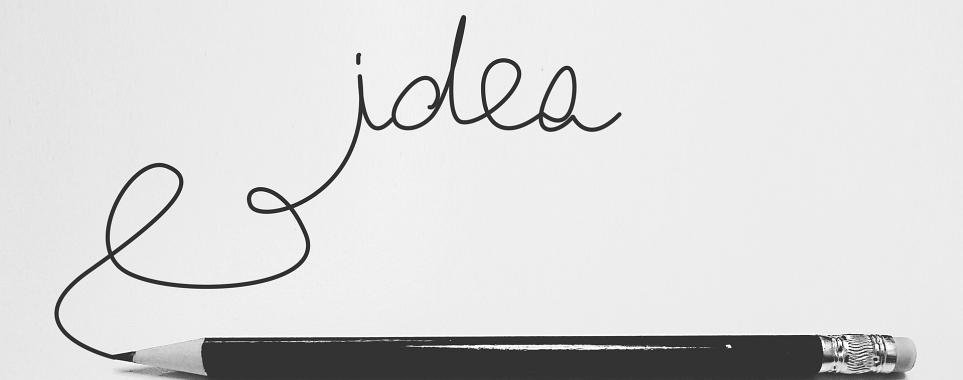 [지식 나눔 LG] 번뜩이는 아이디어 찾기 #3 '매일 하다'로 '되다'