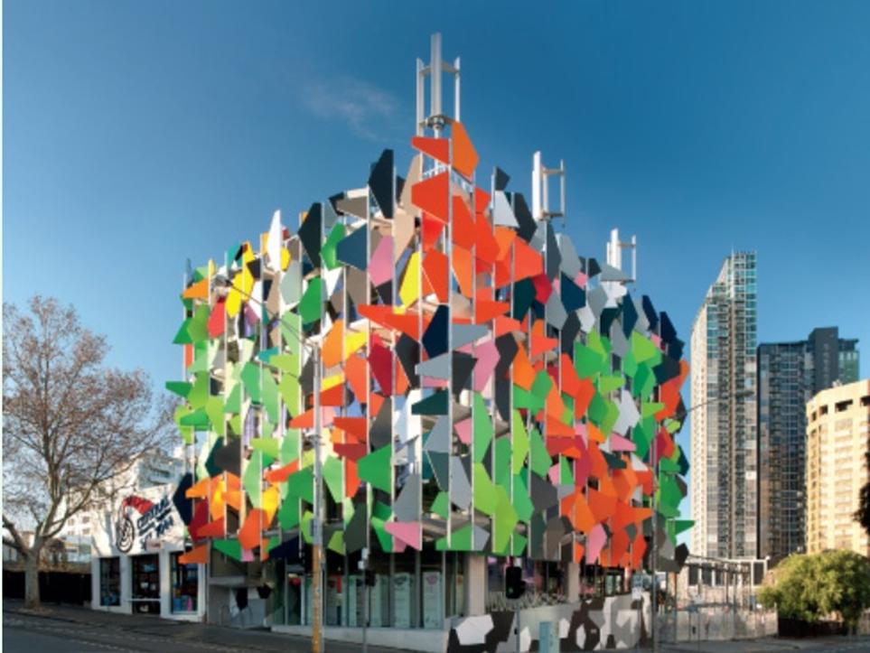 픽셀 빌딩(Pixel Building) 웹사이트