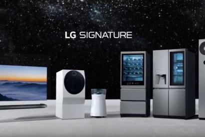 [내 귀에 심쿵 #2] LG 시그니처 광고 음악
