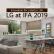 'IFA 2019' 현장을 소셜로 더 생생하게 만나세요!