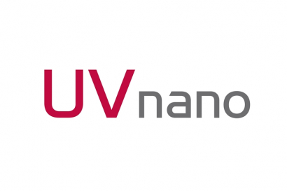 LG전자가 프리미엄 가전 전략을 강화하기 위해 일부 제품에 적용했던 UV(자외선, Ultraviolet) LED 살균기능을 다른 생활가전에 확대 적용한다. 사진은 고객들이 UV LED 살균기능이 탑재된 제품을 쉽게 확인할 수 있도록 LG전자가 다음 달부터 사용하는 'UV나노(UVnano)' 로고