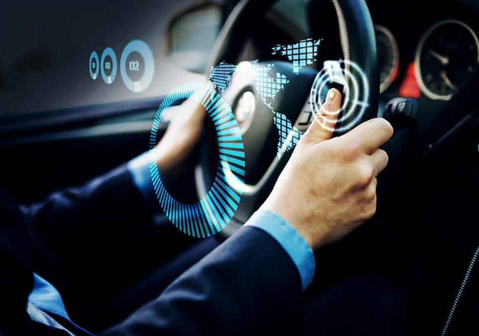 인공지능 자동차 시스템 예상 모습