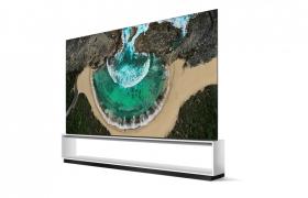 호주 최고 TV 브랜드 선정