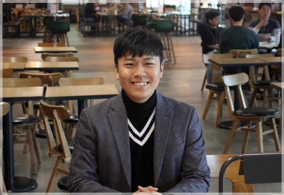 기업4팀 김남건 사원