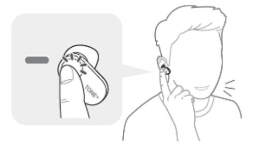 LG 톤플러스 프리 구글 어시스턴트 실행 방법 예시