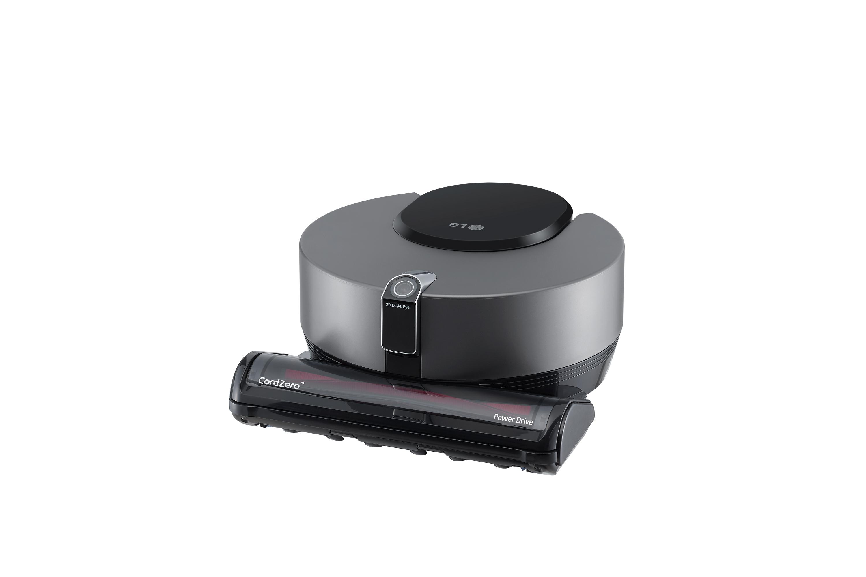 LG전자 프리미엄 로봇청소기 코드제로 R9 제품 사진
