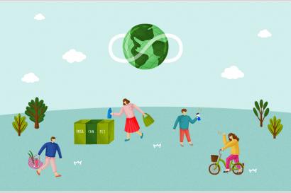 [탄소 중립 2030 #3] LG전자가 만드는 지속 가능한 발전