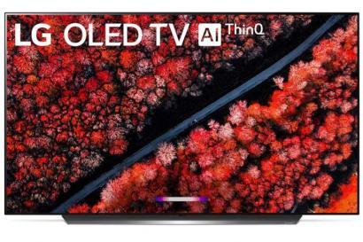 LG 올레드 TV, '올해의 TV' 휩쓸었다